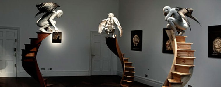 Los Demonios de Paul Fryer