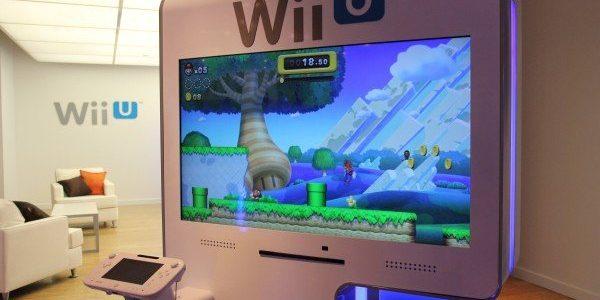 Nintendo cree que un juego podría cambiar el destino de Wii U