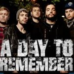 A Day to Remember y Silverstein en México!