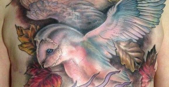 Cáncer de mama  Tatuajes