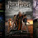 Saga James Potter – G. Norman Lippert
