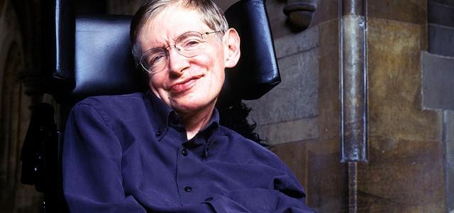 Stephen Hawking contra Skynet InteligenciaArtificial.