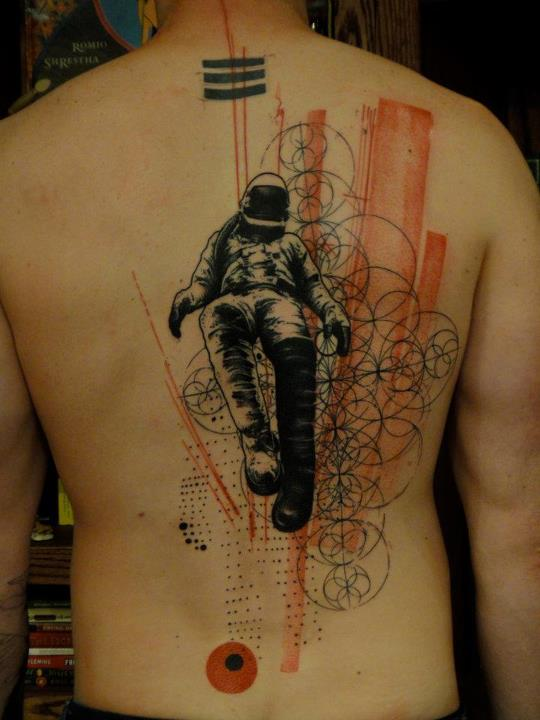 Tatuajes abstractos por Xoil   Ctrl-X Ctrl-X  Tatuajes abstra...
