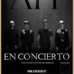 AFI en El Plaza Condesa