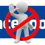 Cómo bloquear Facebook en tu oficina