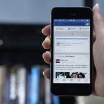 La apps Facebook para Android agregó reconocimiento de música