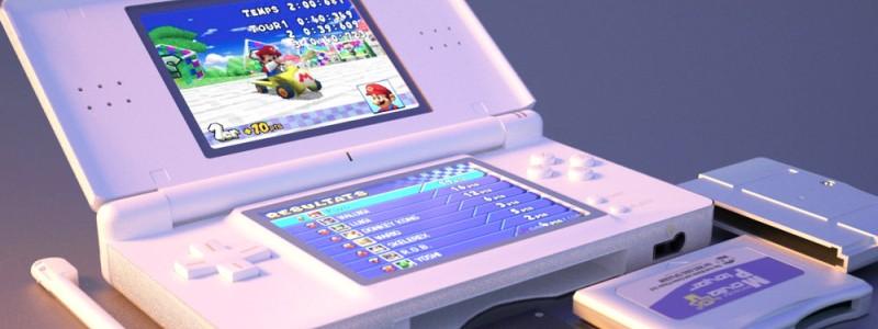 Puedes burlar a Nintendo y seguir jugando online con tu DS o Wii