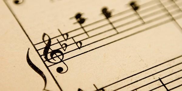 El origen de la música