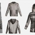 """El último grito de la moda: diseñan ropa """"anti"""" redes sociales"""