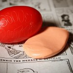 """""""Silly Putty"""" un juguete para niños puede aumentar la vida de las baterías"""