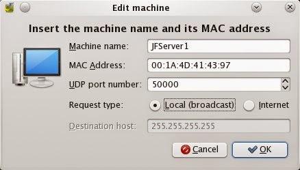 Enciende tu computadora remotamente con Wake On LAN (Linux)
