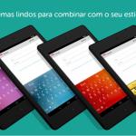 Teclado SwiftKey para Android es ahora gratuito con temas pagados