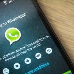 Riesgos en el uso del WhatsApp