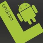 Android L, así es su nueva versión. (Andoid Lollipop)
