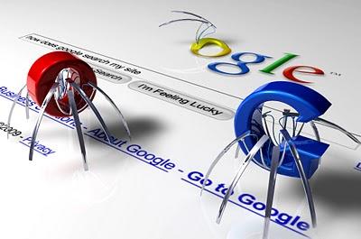Seguridad y dar de alta tu página web en buscadores.