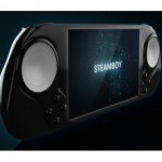Steamboy es una Steam Machine portátil