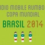 Los mexicanos verán el Mundial desde su smartphone