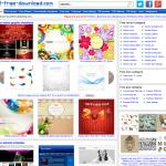 All Free Download, uno de los mayores bancos de recursos para diseñadores