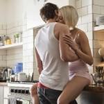 5 lugares atrevidos para tener sexo