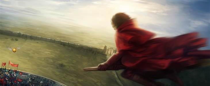 J.K Rowling publica nueva historia de Harry Potter en su web