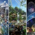 Dubai construirá la primera ciudad climatizada