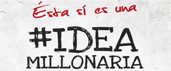 5 pasos para alcanzar una idea millonaria