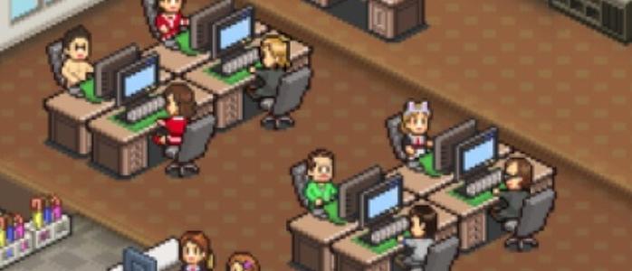 Por qué deberías poner una Playstation en tu centro de trabajo