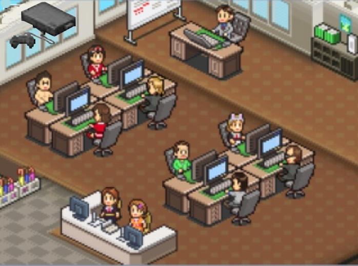 Centro de trabajo archivos ctrl x ctrl x for Centro de trabajo oficina