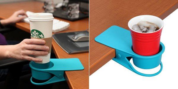 Ingeniosos productos que todo god nez matar a por tener for Adornos para escritorio de oficina