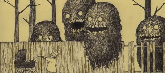 Las pesadillas de Don Kenn