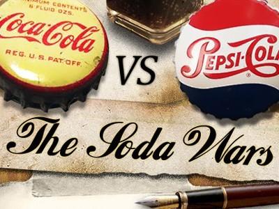 ¿Por qué preferimos Coca-cola a Pepsi?