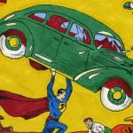 Cómic Nº1 de Superman estará en eBay, sólo para millonarios