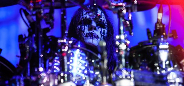 La maldición de grandes bateristas: Slipknot, Dream Theater y Slayer