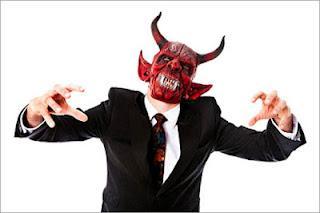 4 señales de que eres un jefe horrible en el mundo de la publicidad