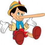 Aprende a reconocer a los mentirosos