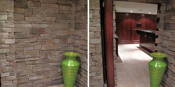 ¡Cuartos secretos que vas a querer tener en tu casa!