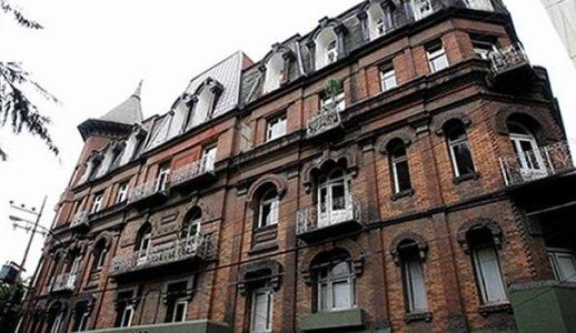 Casas embrujadas que debes de visitar en la Cuidad de México