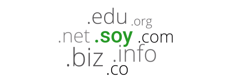.SOY: El nuevo dominio de Google para los latinos