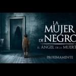 La Mujer de Negro 2 – El Ángel de la Muerte