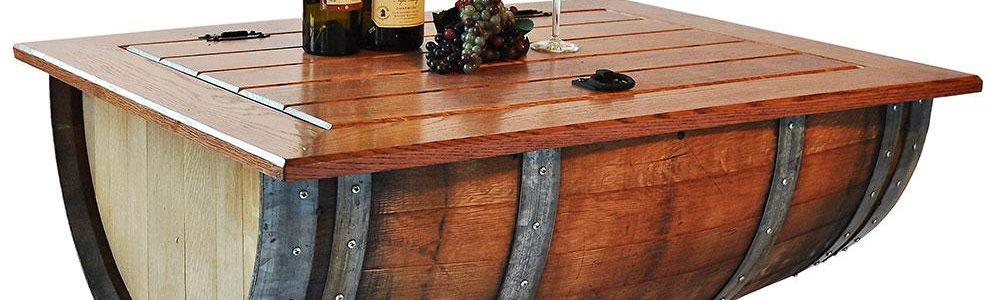 Mesas tan creativas que desearás tenerlas en tu casa