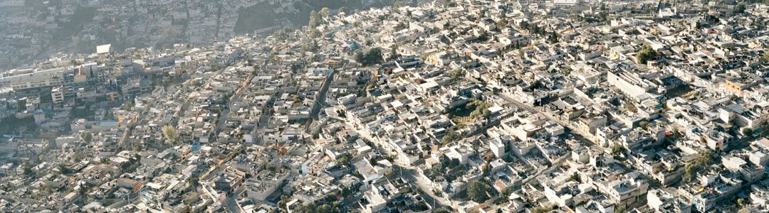 20 ciudades vistas desde las alturas
