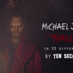 Thriller Cantado en 20 Estilos