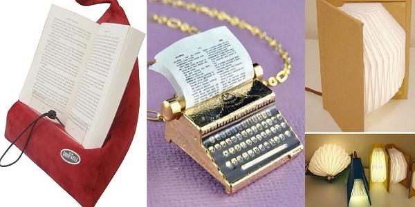 Para los amantes de la lectura