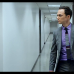 Sheldon Cooper en Intel
