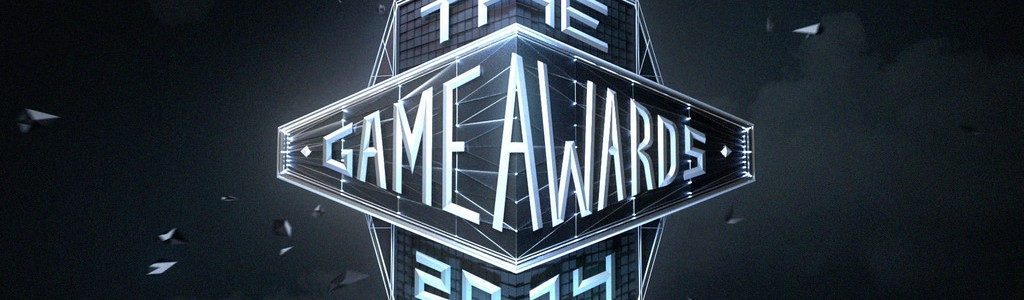 The Game Awards 2014 en vivo