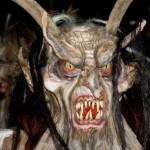 Escalofriantes monstruos navideños en diferentes culturas del mundo