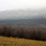 Niebla Congelada en Hungría