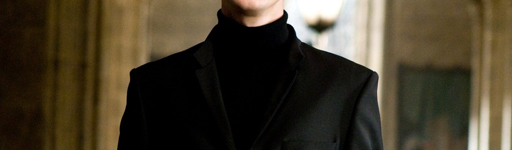 JK Rowling revela extenso texto acerca de Draco Malfoy!