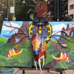 Exposición de alebrijes 136