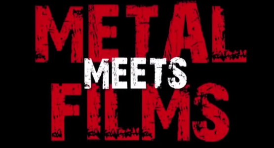 Metal Meets Films